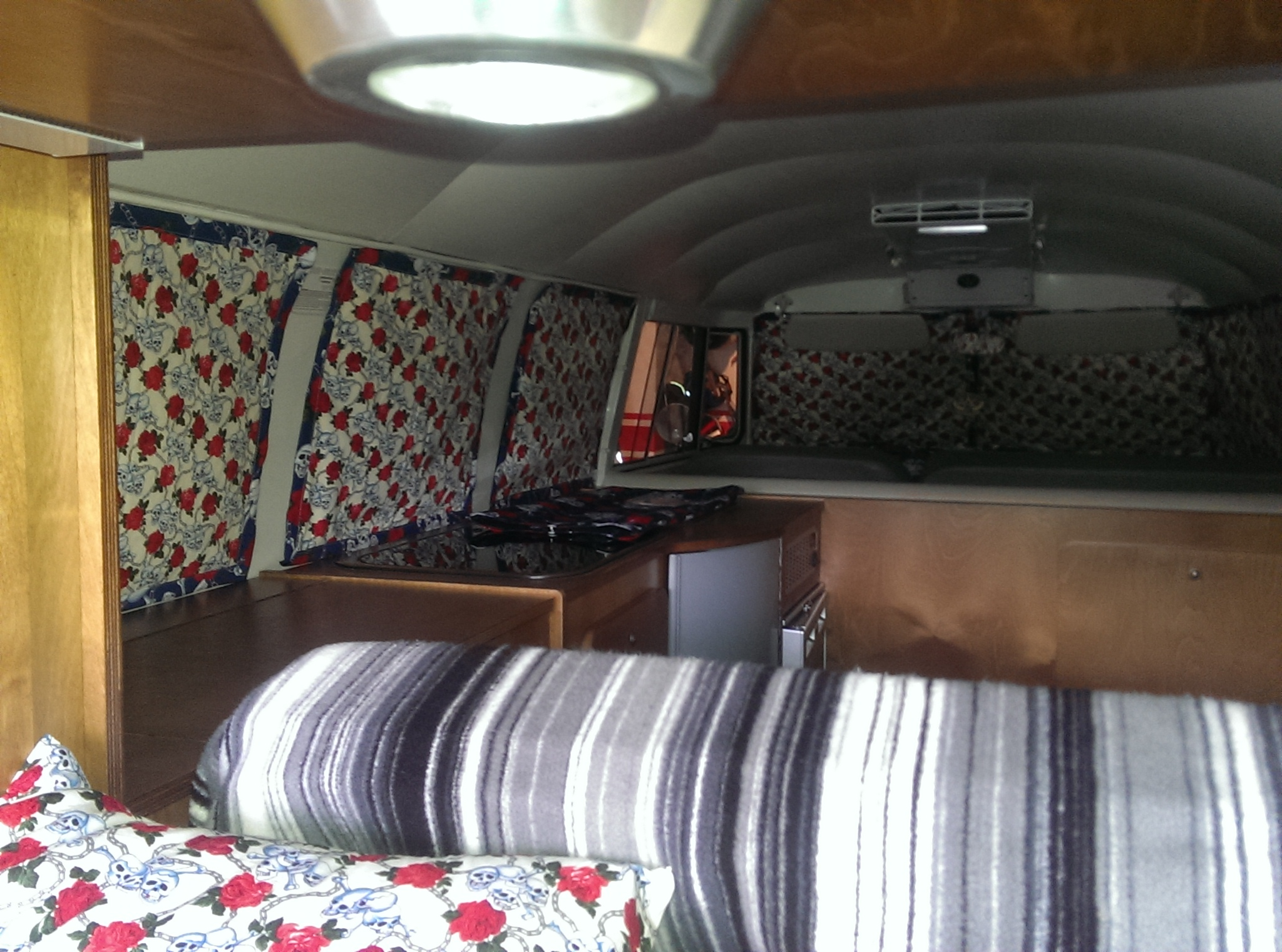 Used Rv Prices >> camper magna blinds | Delilah's VW Camper Furnishings